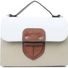 Shopper Shoulder Tote Handbag Mini Satchel Purse Vintage Clutch Crossbody Casual