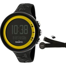 Suunto Serie M Suunto M5 Black/gold Watches