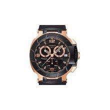 Tissot watch - T048.417.27.057.06 T-Race Quartz T0484172705706 Mens