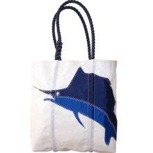 Tommy Bahama Marlin Sail Tote - Medium