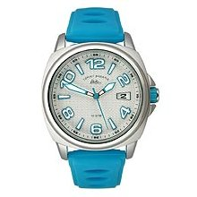 Tommy Bahama Relax Santa Maria Turquoise Silver Dial Women's watch #RLX2013