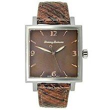 Tommy Bahama Silver Palm Men's watch #TB1181