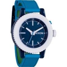 Very Groovy Authentic Women's Nixon The Gogo Watch. Nib, Rrp $149.95