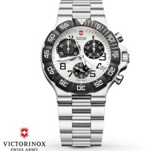 Victorinox Swiss Army Summit XLT Chrono 241339- Men's