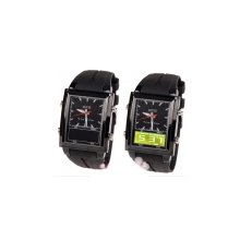 wholesale digital shower flash led sport watches