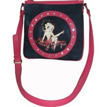 Women's Betty Boop Signature Product Betty Boop Bag BQ1311