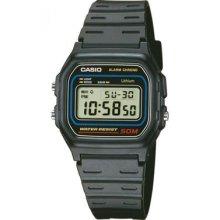 Casio Vintage Retro Digital Watch W-59-1vq Old Skool Classic