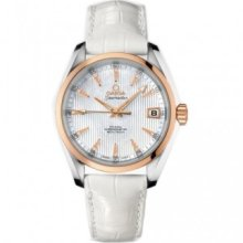 Omega Seamaster Aqua Terra Mens Automatic Watch 231.23.39.21.55.002