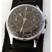 Rare Ussr Russian Watch Poljot Chronograph 559