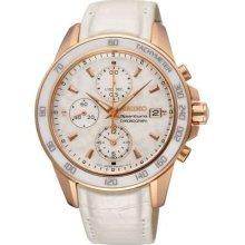 Seiko Ladies Sportura Chronograph SNDX98P1 Watch