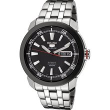 Seiko Men Watch Japan 5 Sports 7s36 Sport +xpress +warranty Snzh65 Snzh65j1