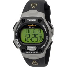 Timex Men's T53151 Ironman Triathlon 30-Lap Traditional Full-size Watch