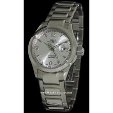 Ball Engineer I I wrist watches: Engineer Ii Ohio Lady Silver nl1026c-