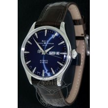 Ball Trainmaster wrist watches: Eternity Blue Dial nm2080d-lj-be