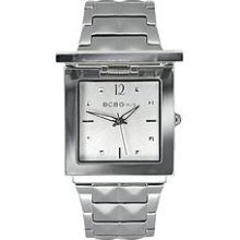 BCBGirl Women's Silver Streak watch #GL4042