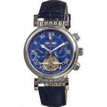 Carucci Ca2105bl Automatic Mens Watch ...