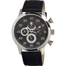 Carucci Ca2110Bk Carucci Ca2110Bk Automatic Mens Watch