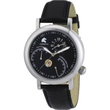 Carucci Ca5104bk Noto Mens Watch