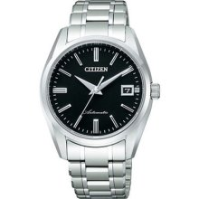 Citizen The Citizen Na0000-59e Automatic Watch 27 Jewels