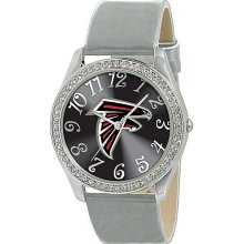 Game Time Glitz - NFL - Atlanta Falcons Black