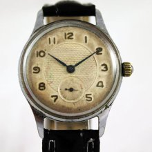 KAMA Very RARE Vintage Military watch from 1950's Chistopol Factory made in USSR (req46406)