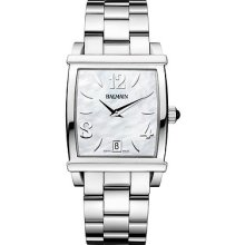 Pierre Balmain Maestria Lady Ladies Mother Of Pearl Watch B-2591-33-84