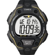 Timex Ironman Traditional 50-Lap Mens Watch T5K494 ...