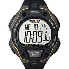 Timex Ironman Traditional 50-Lap Mens Watch T5K494