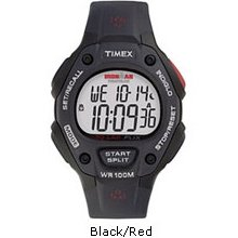 Timex Ironman Triathlon Traditional 30-Lap Sports Watch with Color